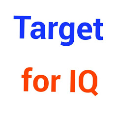 Target For IQ