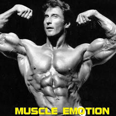 MUSCLE EMOTION