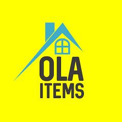 Ola Items