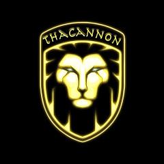 ThaCannon11