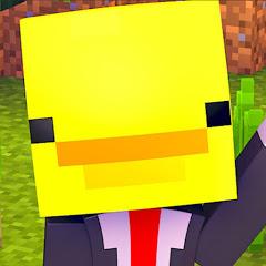 Ducky Noob - Minecraft Funny Animation