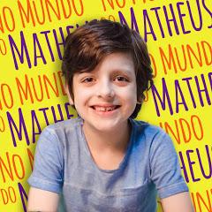 No Mundo do Matheus