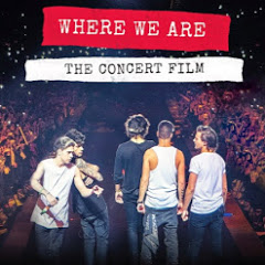 One Direction Movies