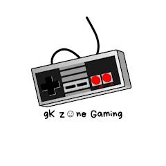 gK zone