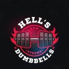 Hell's Dumbbells