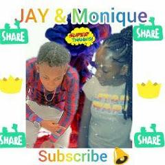 JAY & MONIQUE NATION