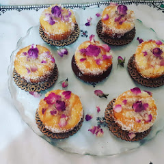 cuisine asmae mchachti مطبخ اسماء مشاشتي