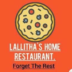 Lallitha's Home restaurant