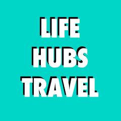 【歡迎訂閱】LIFE HUBS