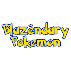 Blazendary Pokemon
