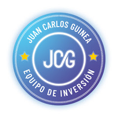 JCG Equipo de inversión