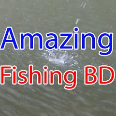 Amazing Fishing BD