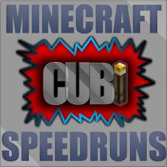Cubi The Speedrunner