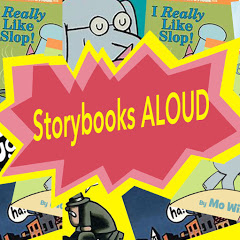 Storybooks Aloud