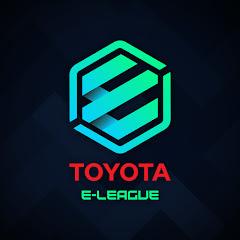 Toyota E-League