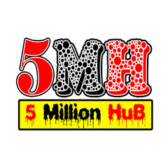 5 Million Hub