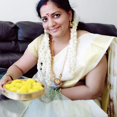 Cooking With Saigeetha