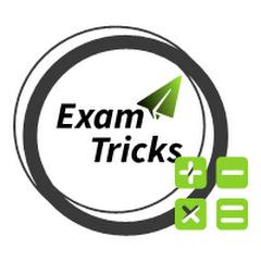 Exam Tricks