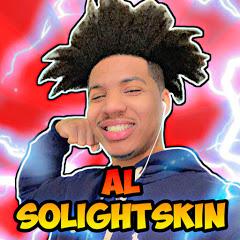 AL SoLightSkin