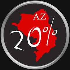 20% AZ