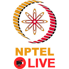 NPTEL LIVE STREAMING