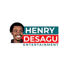 Henry DeSagu