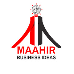 Maahir Business Ideas
