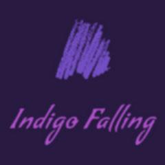 Indigo Falling