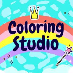 Coloring Studio
