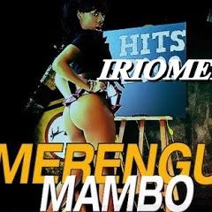 Canary Merengue Mambo