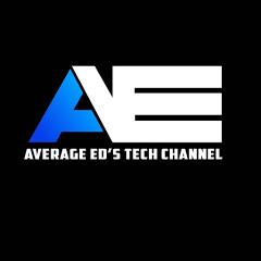 Average Ed's Tech