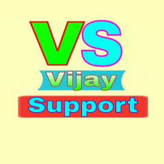 Vijay Support