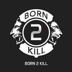 KMC BORN2KILL