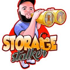 Storage Stalker