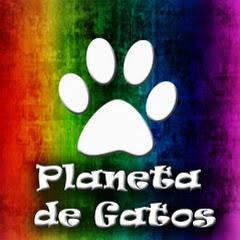 Planeta de Gatos