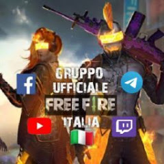 free fire Italia gruppo telegram official page