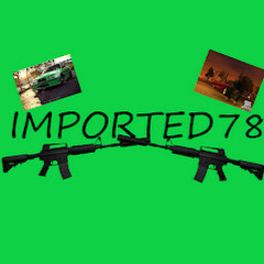 imported 78