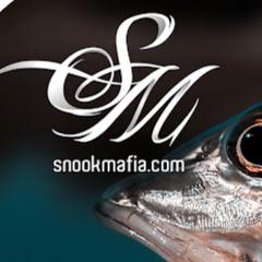 Pescando con Snook Mafia