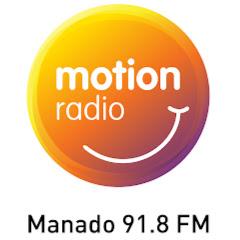 Motion Radio Manado 91.8