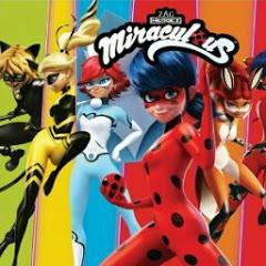 Miraculous Ladybug Full Episodes Cartoon