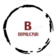 Biophilic - Bhawna puri