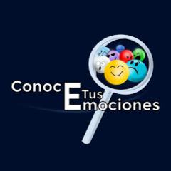 CONOCE TUS EMOCIONES