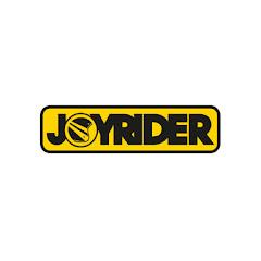 THE JOYRIDER