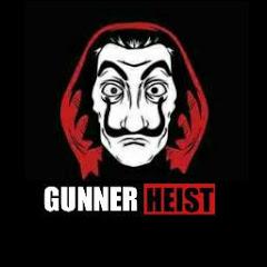 Gunner Heist - Heist clan