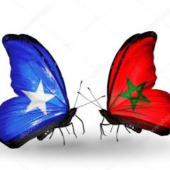 Moroccan and Somali in Malaysia