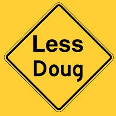 Less Doug DeMuro
