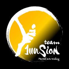 팀일루션 TEAM1LLUSION