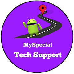 MySpecial Tech Support