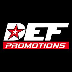 DEF Promotions HK