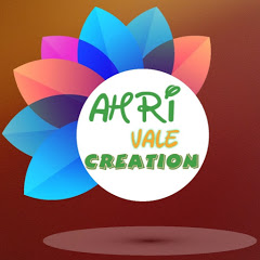 Ahri vale Creation